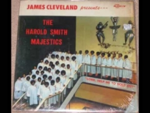 James Cleveland - Lord Help Me To Hold Out